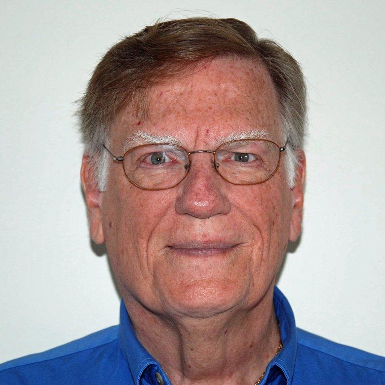 Bill Pape