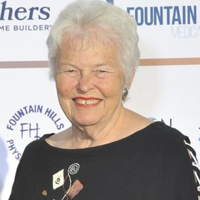 Debbie Skehen