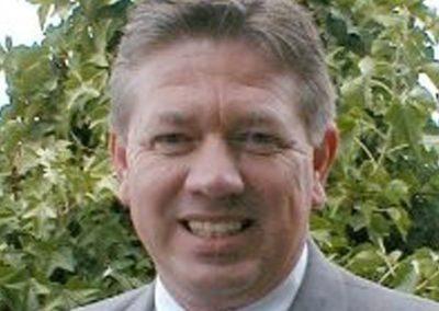 Dr. Bill Myhr | Director