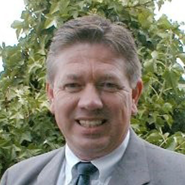 Dr. Bill Myhr