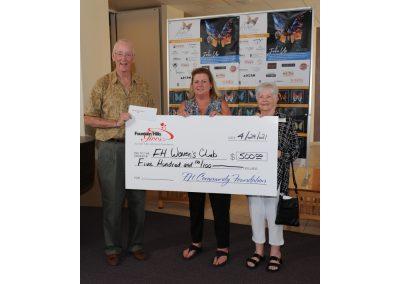 Fountain Hills Women's Club