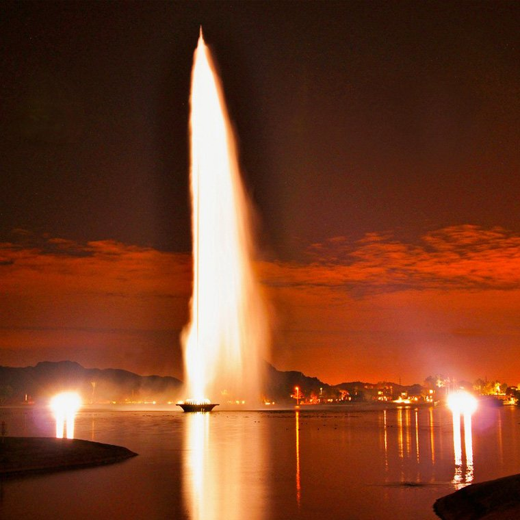Building an Endowment for the Future of Fountain Hills