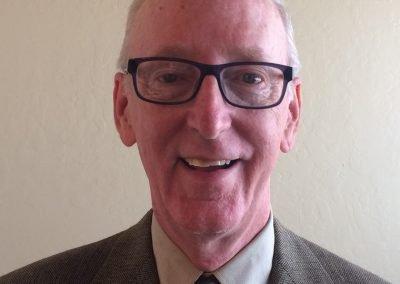 Mark Dalton | Treasurer