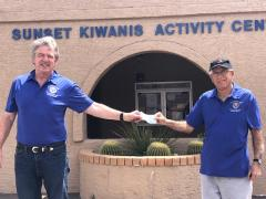 Sunset Kiwanis